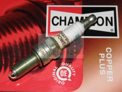 Buji Champion Honda cbf150 Spacy 110