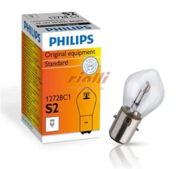Philips Far Ampulu 12v 35/35